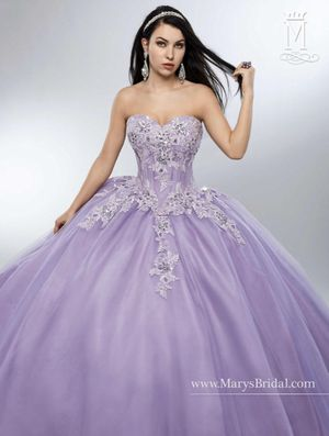 Quinceanera or prom dress for Sale in Munster, IN
