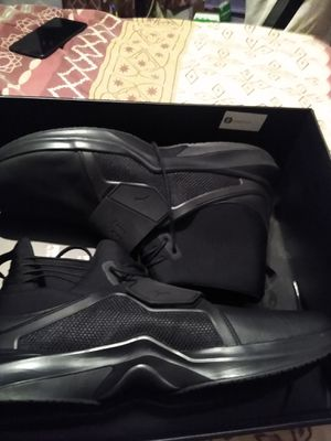 Puma tennis shoes ziss,11 asking $80 for Sale in Stockton, CA