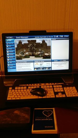 WOW PC for Sale in Winnie, TX