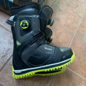K2 Thraxis Snowboard Boot Men's 9 for Sale in Shoreline, WA