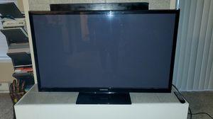 "2013 50"" samsung TV for Sale in Mukilteo, WA"