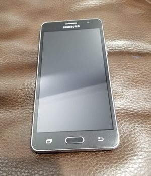 Samsung Galaxy On5 SM G550T 8GB Black T-Mobile for Sale in Queens, NY