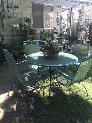 Vintage Patio set for Sale in Modesto, CA