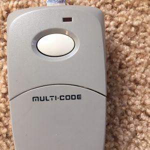 Multicode Linear Types Gate Opener for Sale in Trenton, NJ
