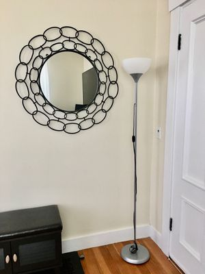 Floor lamps for Sale in Newton, MA