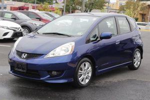 2009 Honda Fit Sport for Sale in Falls Church, VA