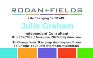 Rodan and Fields Skincare for Sale in Riverview, FL