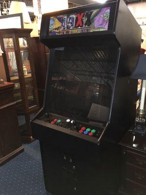 19XX The war against Destiny Arcade Game for Sale in Detroit, MI