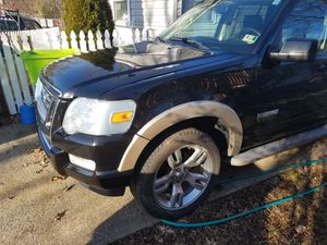 Ford explorer 2008 v6 3 filas asientos de piel for Sale in Manassas Park, VA