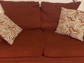 Free Loveseat Sofa for Sale in McKinney,  TX