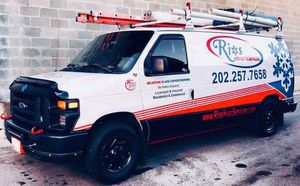 Quieres cambiar el sistema de calefacción en tu hogar o tienes algún problema ? for Sale in Washington, DC