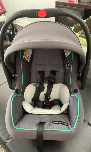 Graco Snugride 35 Elite car seat for Sale in Tampa, FL