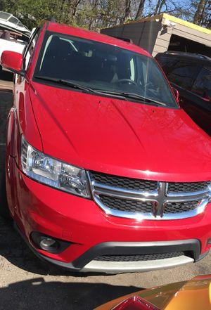 2014 Dodge Journey for Sale in Marietta, GA