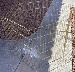 Dog Or Puppy Run Cage for Sale in Las Vegas,  NV