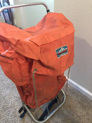 Hiking backpack for Sale in Livingston, CA