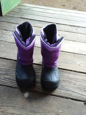 Kids Northside Snow Boots for Sale in Federal Way, WA