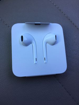 Apple earphones for Sale in Ontario, CA