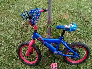 Kids spiderman bike for Sale in Newport, MN