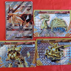 Pokémon Trading Cards for Sale in Tulare, CA