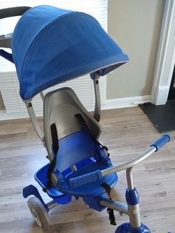 Little Tikes Perfect Fit 4 in 1 Bike for Sale in Norcross,  GA