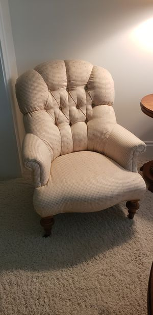 Ethan Allen Chairs Mint Condition Never Sat In $300.00 Each or OBO for Sale in Tampa, FL