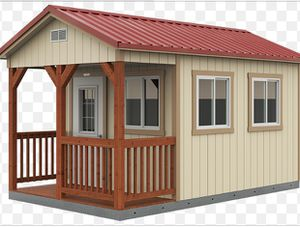 Weekender by Tuff Shed for Sale in Visalia, CA