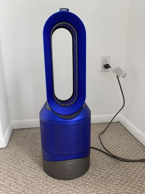 Dyson HP02 Desk Purifier, Heater & Fan for Sale in Miami, FL
