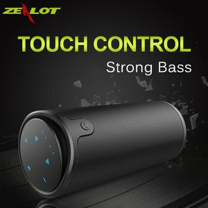 Portable Wireless Bluetooth Speaker Touch Control Sport Bicycle HiFi Stereo Column Subwoofer for Sale in Goodyear, AZ