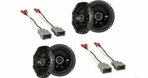 Replacement kickers speakers 240 watt for Sale in Columbus, OH