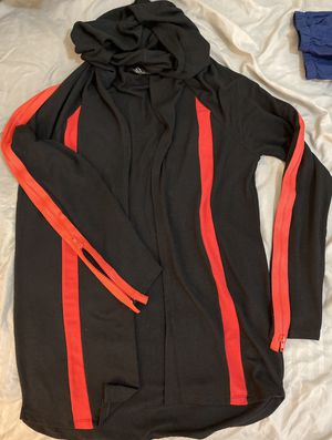 Zara Cardigan with zippers for men for Sale in Brooklyn, NY