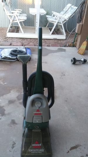 Bissell carpet cleaner for Sale in Payson, AZ