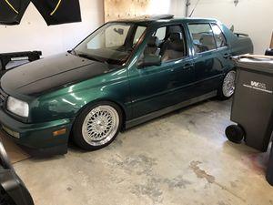 1997 MK3 Jetta GLX VR6 for Sale in Snohomish, WA