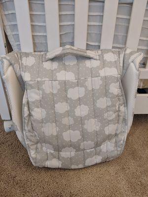 Baby Delight Snuggle Nest Harmony Portable Infant Sleeper for Sale in Coronado, CA
