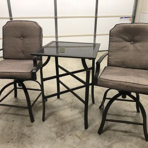 Patio Table/Chair Set for Sale in Alexandria, VA