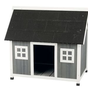 Barn Style Dog House (See Pics For Measurements for Sale in Victorville, CA