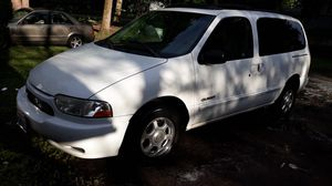 2000 Nissan quest 160.000 miles for Sale in Kent, WA