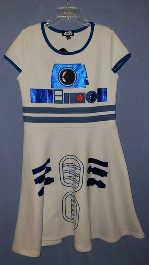 *NEW w/tags* Star Wars R2D2 Costume Dress for Sale in Columbus, OH