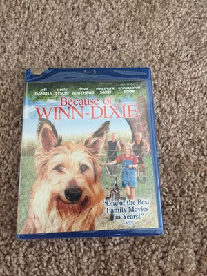 Because of Winn Dixie for Sale in Columbus, OH
