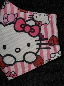 Childrens Hello Kitty Facemask for Sale in Metairie,  LA