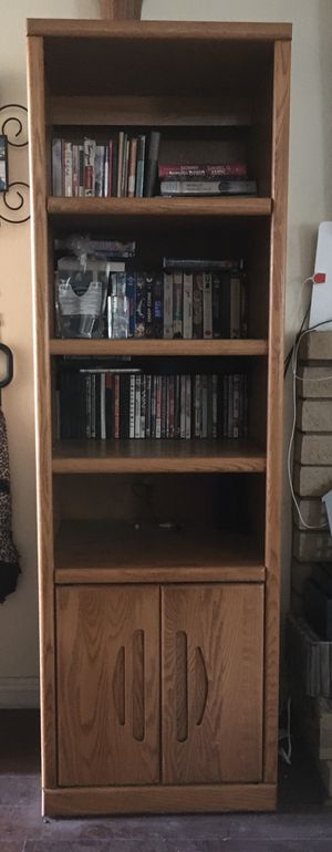 "SET DE 2 LIBREROS DE 6 ft"" 25$ cada uno for Sale in Bakersfield, CA"