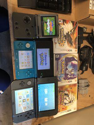 Nintendo 3ds for Sale in Rialto, CA