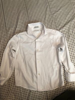 White button up dress shirt for Sale in Perris, CA