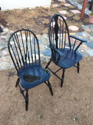 Antique chairs for Sale in El Cajon, CA