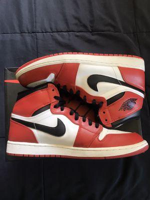 "Jordan 1 ""Chicago"" 2013 for Sale in Whittier, CA"