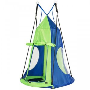 Kids Hanging Chair Swing Tent Set for Sale in Riverside, CA