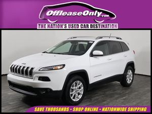 2018 Jeep Cherokee for Sale in West Palm Beach, FL