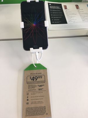 IPHONE 6s For $49.99 Free Activation Fee!! for Sale in Valrico, FL