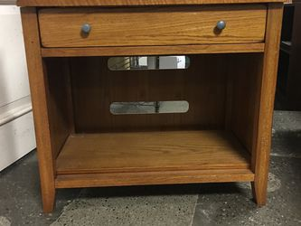 Mission Faux Drawer Media Stand for Sale in Bellevue,  WA