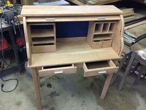 Small roll top desk for Sale in New Park, PA