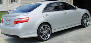 VERY WELL MAINTAINED TOYOTA CAMRY SE for Sale in Hialeah, FL